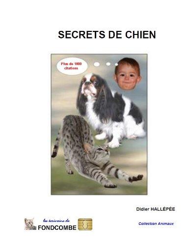 Secrets de chien PDF Books