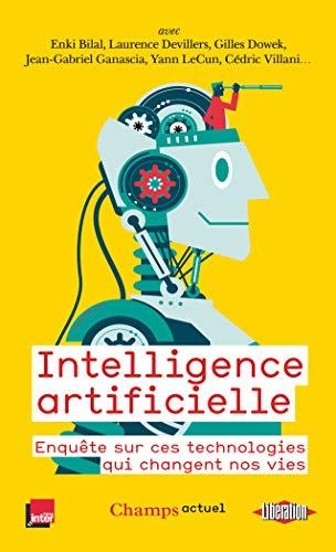 Intelligence artificielle : Enquête sur ces...