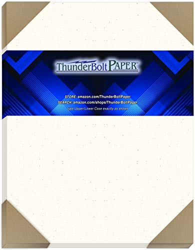 50 Confetti White 65lb Cover|Card Paper - 9 X 12 Inches Frame, Sketch Pad and Drawing Size - 65 lb/pound Light Weight Cardstock - Quality Printable Smooth Surface for Bright Colorful Results