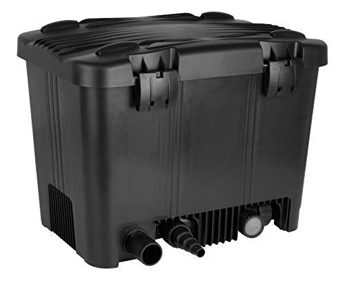 T.I.P. Teichaußenfilter WDF 20000 UV 18, UV-C 18 Watt, für Teiche bis zu 20.000 Liter - 3