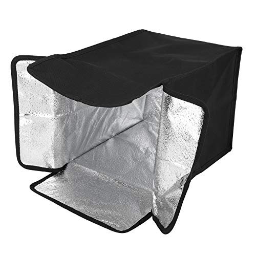 Light Curing Printer Dust Cover, Folding Storage, not Ignited, Durable Wear‑resistant Printer Dust Cover, Stability for LD‑002H for LD‑002R