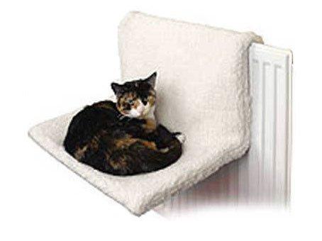 Cat Radiateur Lit