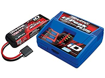 Traxxas 2994 Battery Charger Completer Set  2849X Battery  1 / 2970 Charger