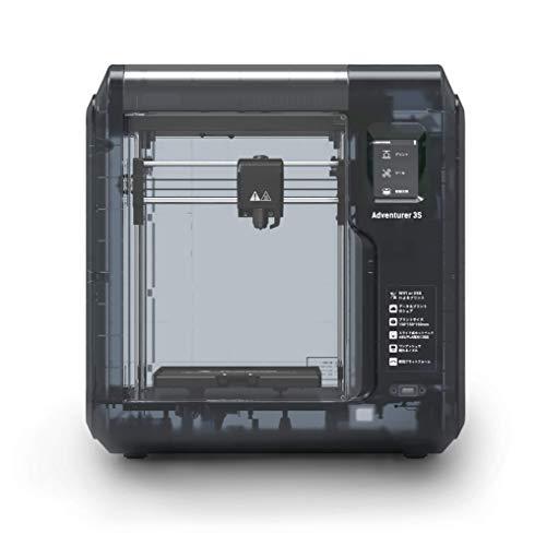 Flashforge 3D Printer Adventurer 3s Japan Limited Edition
