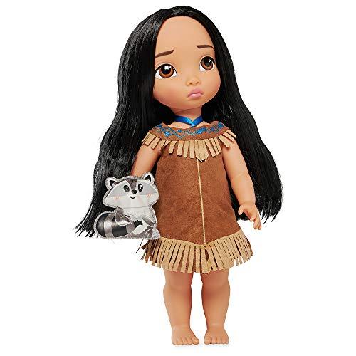 Disney Animators' Collection Pocahontas Doll - 16 Inch