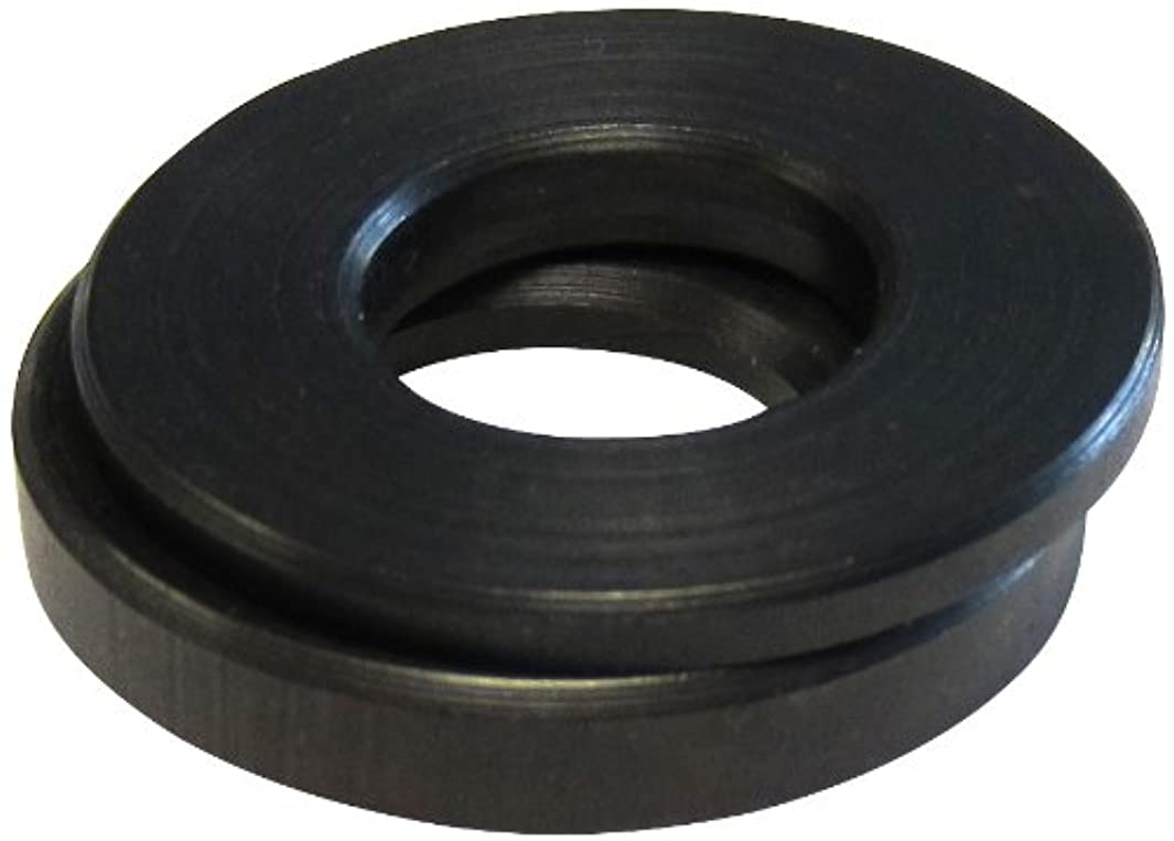 Morton Low Carbon Steel Spherical Washer Sets, Equalizing Washers, Inch Size, 7/8