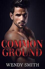 Common Ground (Hollywood Kiwis Book 1)