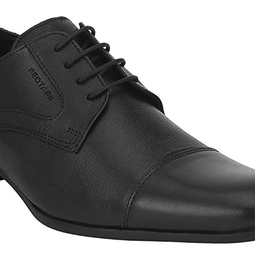 Red Tape Men's Rre0091 Leather Formal Shoes