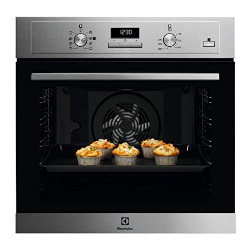 Electrolux EOD3S40X Forno...