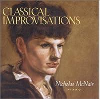 Classic Improvisations