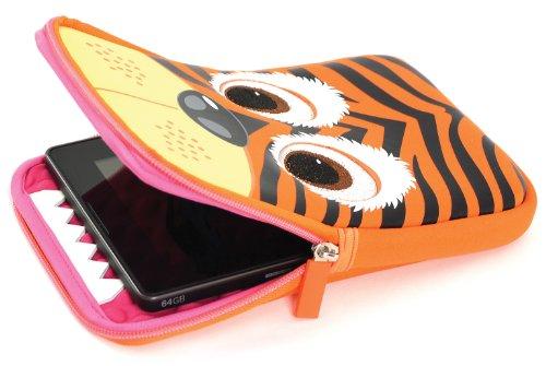 Tab Zoo ZOOU8TIG - Funda con Soporte Integrado para Tablet de 8