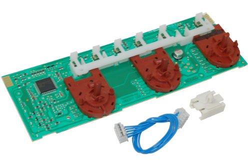 Indesit - Scheda di controllo per lavatrice C00096998