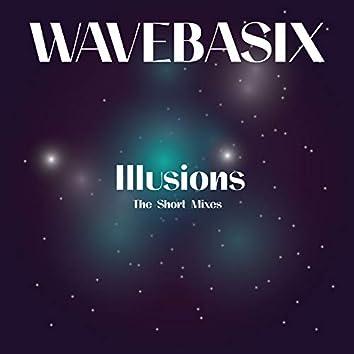 Illusions (The Short Mixes)