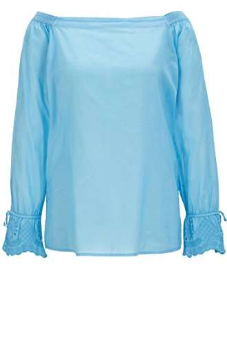 BOSS Orange Carmenblouse Emoina voor dames, 50382010