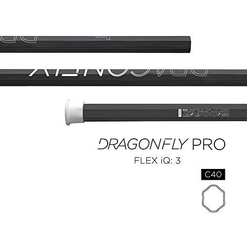 Epoch Dragonfly Pro Lacrosse Shaft for Goalies, 40