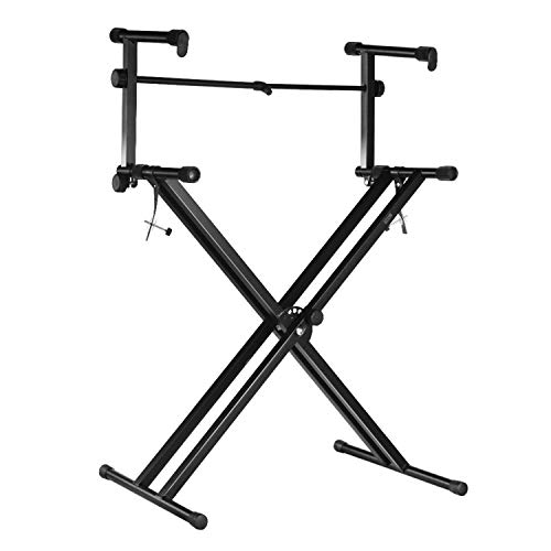 Best proline keyboard stand assembly