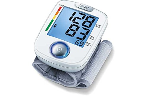 Beurer Handgelenk-Blutdruckmessgerät XL - BC 44.