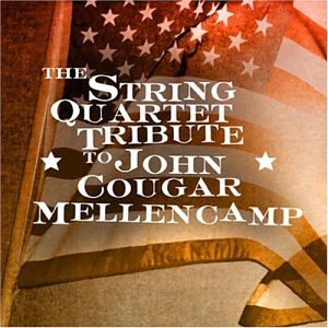 String Quartet Tribute to John Cougar