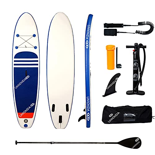 Inflatable Stand Up Paddle Board, Paddle Board for Adults Paddleboard with SUP...
