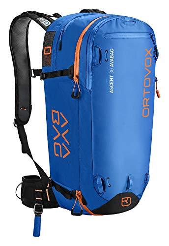 Ortovox Ascent 30 Avabag Kit Rugzak, 24x36x45 centimeter