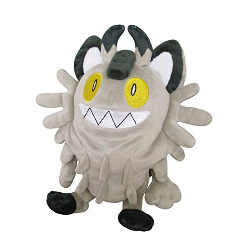 Pokémon All Star Collection Meowth (S) Plush Toy Height 7.7 inches (19.5 cm)