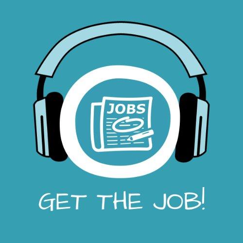 Get the Job! Erfolgreiches Vorstellungsgespräch mit Hypnose Titelbild