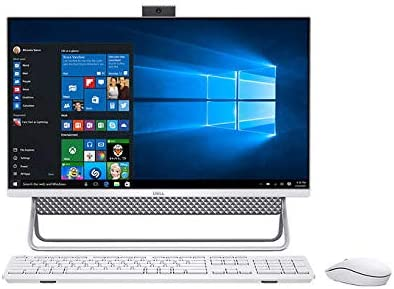 Dell Inspiron 24 5000 Series All in One Touchscreen Desktop 11th Gen Intel Core i7 1165G7 16GB product image