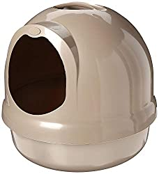 best dog proof litter box - Petmate Booda Dome