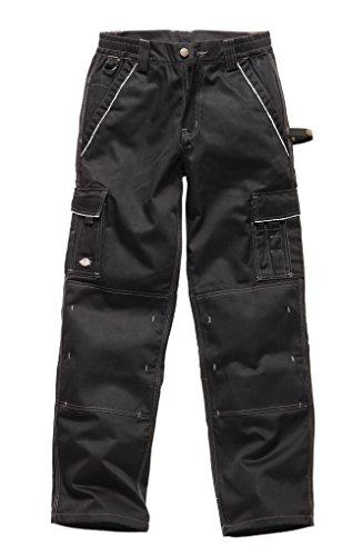DICKIES Bundhose 50,schwarz Reflex