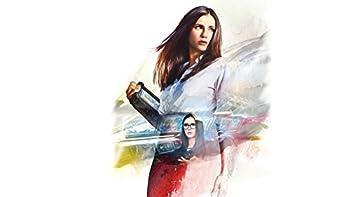 Nina Dobrev Poster xXx Return of Xander Cage Home Decor White Background Print Girl Poster Movie Gift for Lover
