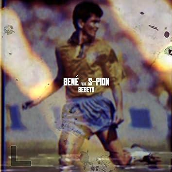 Bebeto (feat. S-Pion)