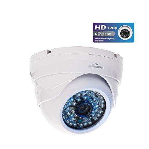 Bluestork BS-CAM/DO/HD - Cámara de vigilancia IP
