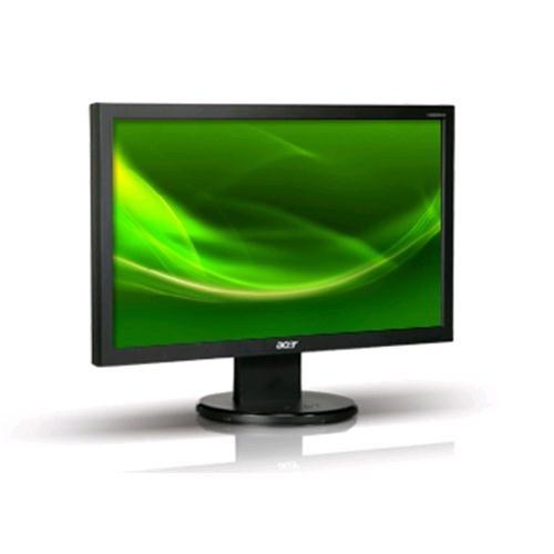 Acer V173DObmd 17' Black
