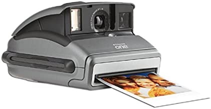 Polaroid One Instant Camera (Discontinued by Manufacturer)