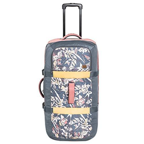 Roxy Long Haul 105L - Extra Large Wheeled Suitcase - Women