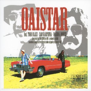 Oaistar [Massilia Sound System] [Import allemand]