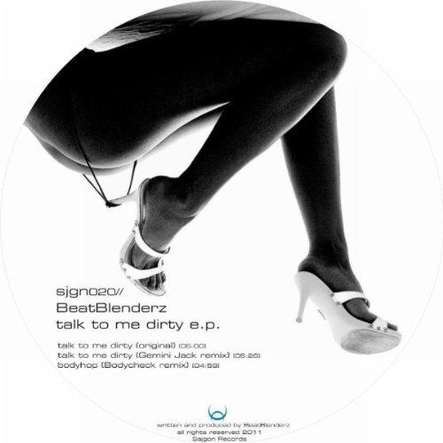 Bodyhop (Bodycheck Remix)