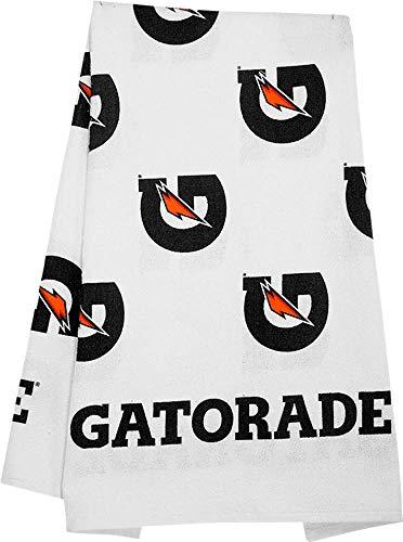 Gatorade 49090 Handtuch, Form