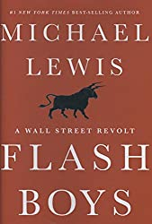 Flash Boys Michael Lewis HFT Book