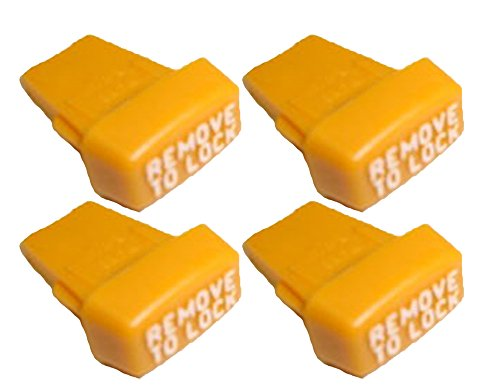 Ryobi BS904 Band Saw (4 Pack) Replacement Switch Key # 089120406106-4pk