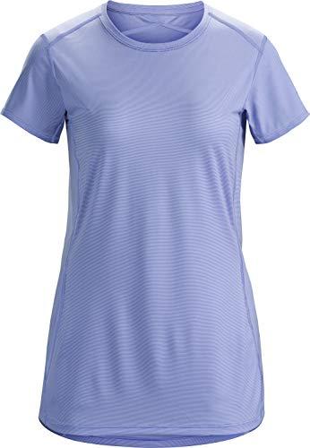 Arc'teryx Phase SL Crew SS T-Shirt pour Femme L Illucinate