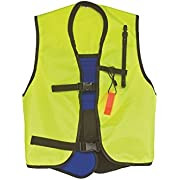 Innovative Scuba Deluxe Jacket Style Snorkel Vest, SN0401