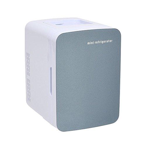 自分専用おとしずか冷温庫 10L CLWMBX10 静音冷蔵庫 一人暮らし パーソナル 冷温庫 お一人様サイズ 保冷・保温