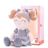 Gloveleya Baby Doll Girl Gifts Soft Plush Kitty Cat Dolls 14