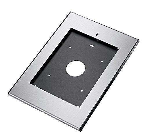 TABLOCK para iPad iPad Air 1, 2 Y iPad Pro 9.7 VOGELS / PTS1214 / Plata PTS 1214 iPad Air 1 & 2, iPad Pro 9.7, iPad, Home Button HID