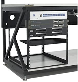 Kendall Howard Racking System for Work Bench