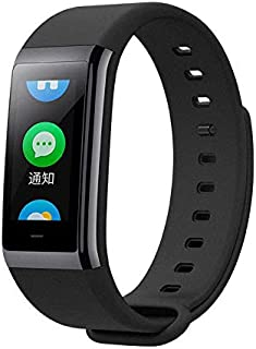 Xiaomi AMAZFIT Cor IPS Smartband For Android & iOS,Black