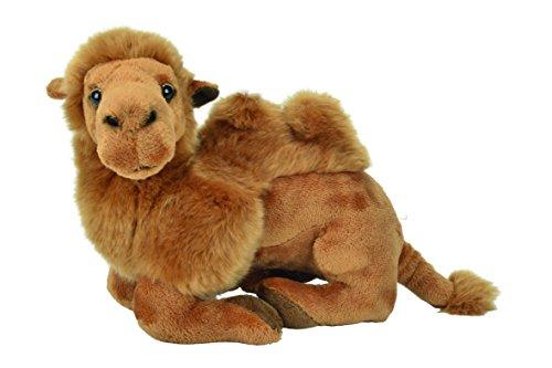 Nicotoy peluche camello capa con Beans 23cm