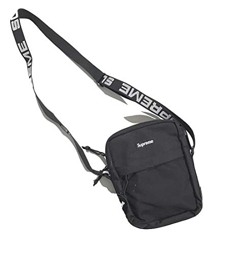 TKHSky Streetwear Shoulder Bag Supreme schoudertas met opschrift