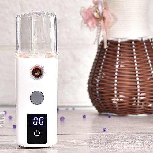 Nano Mist Sprayer, USB Mist Sprayer, voor Face Hydrate